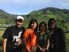 Boh Tea Farm Cameron Highlands, 22 - 24 June 2013