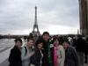 Paris UK