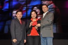 Jenny Yeoh Achievement