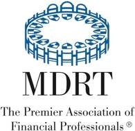 MDRT Logo