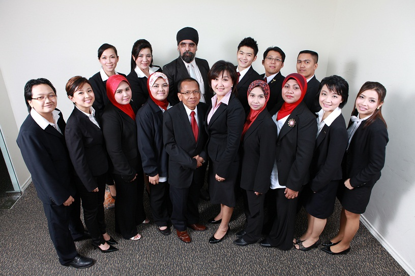 Team Photo 1