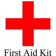 Wound Care Products and First Aid Kits